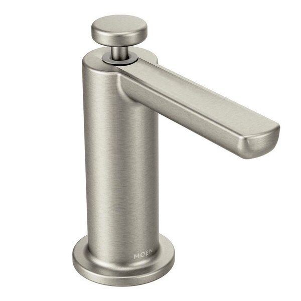 Soap Dispenser by Moen