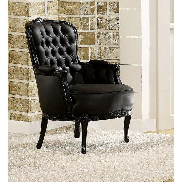 Oquinn Armchair by Astoria Grand
