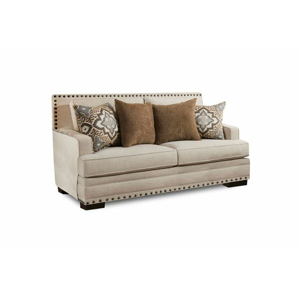 Panama Loveseat By Darby Home Co