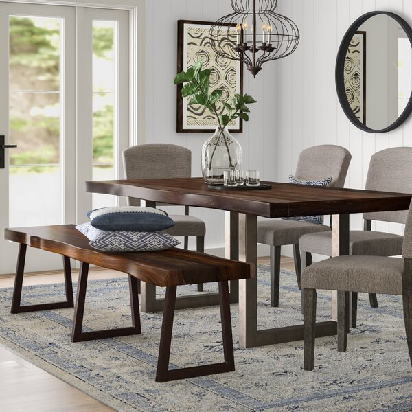 Thomasson 6 Piece Dining Set by Mistana