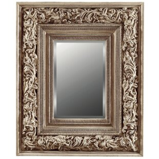 Benedict Accent Wall Mirror