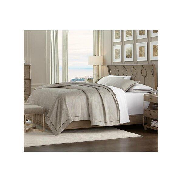 Virage Platform Bed by Stanley Furniture