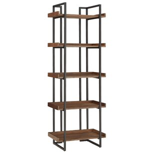 Christen Etagere Bookcase