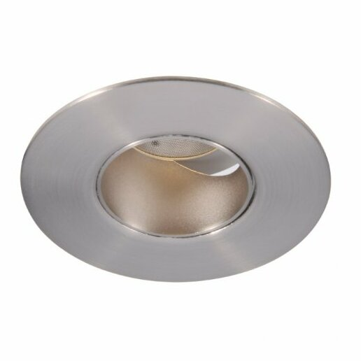 Tesla™ Downlight Round LED 2 Reflector Recessed Trim by WAC Lighting