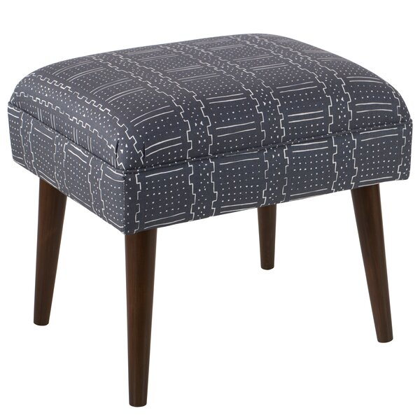 Thom Ottoman by Bungalow Rose