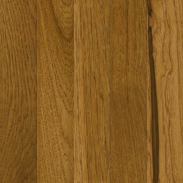 Prime Harvest 5 Engineered Hickory Hardwood Flooring in Sweet Tea by Armstrong Flooring