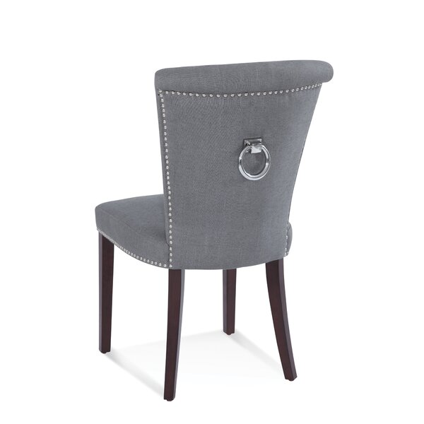 Macarthur Upholstered Dining Chair (Set of 2) by Mercer41