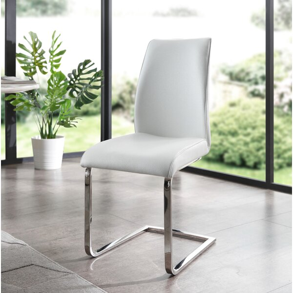 Swanley Upholstered Side Chair (Set Of 2) By Orren Ellis