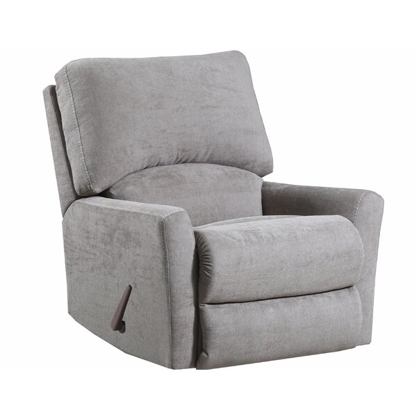 Gregorio Rocker Recliner by Red Barrel Studio
