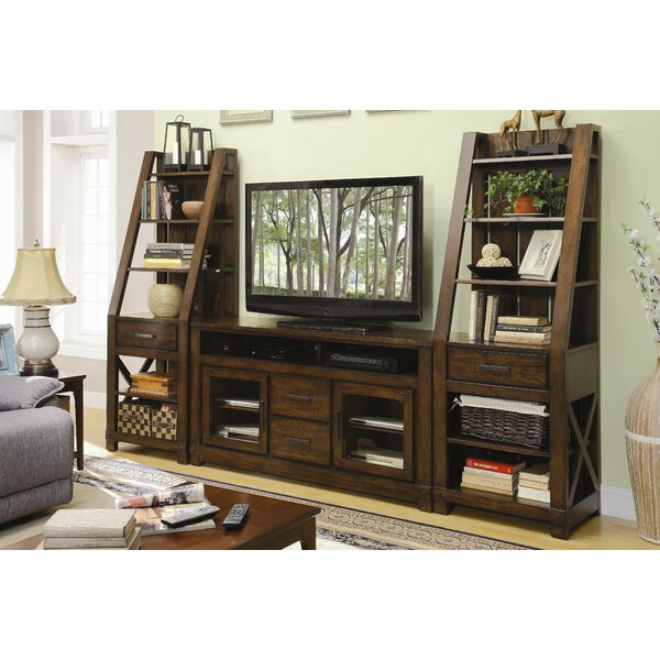 Alcazaba Entertainment Center for TVs up to 78