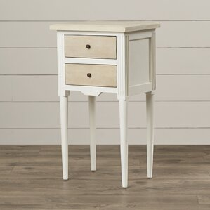 Mona End Table by Lark Man..