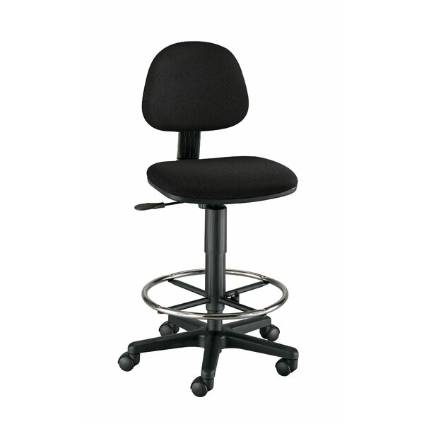 Budget Low-Back Drafting Chair by Alvin and Co.