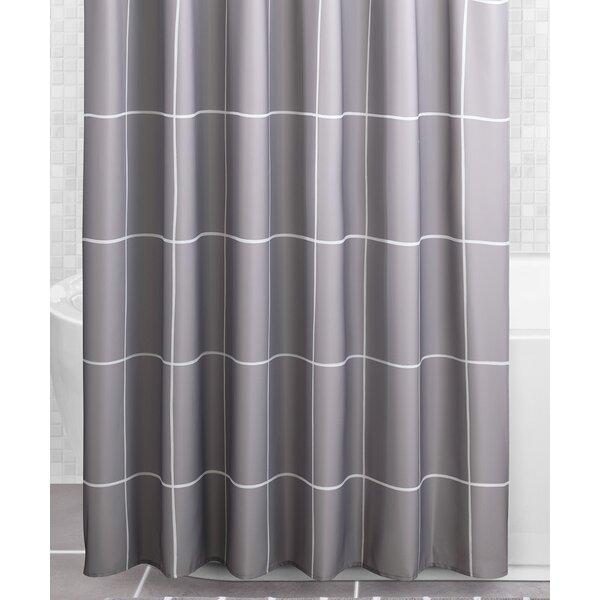 Zebediah Shower Curtain by Ebern Designs