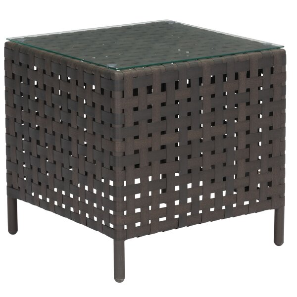 Acuff Side Table by Mercury Row
