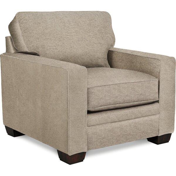Meyer Premier Armchair by La-Z-Boy