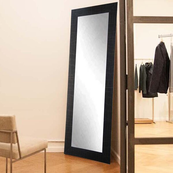 Fitting Room Full Length Wall Mirror by Commercial