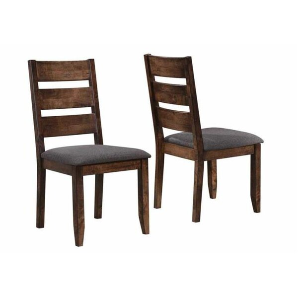 Barron Dining Chair (Set of 2) by Gracie Oaks