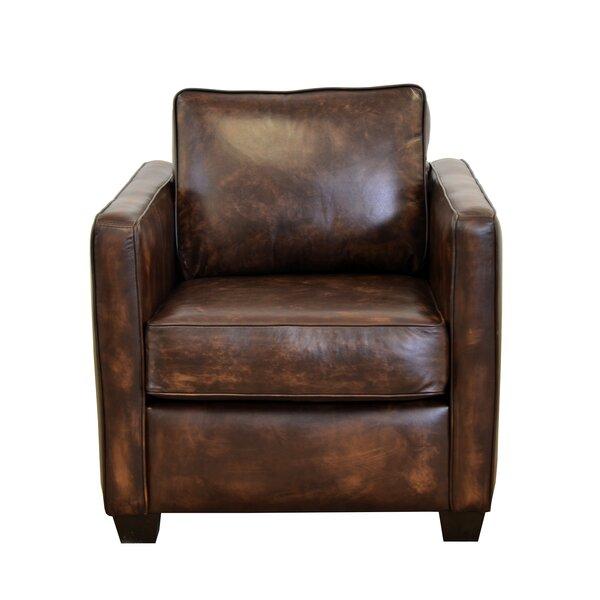 Salisbury Club Chair By Westland And Birch