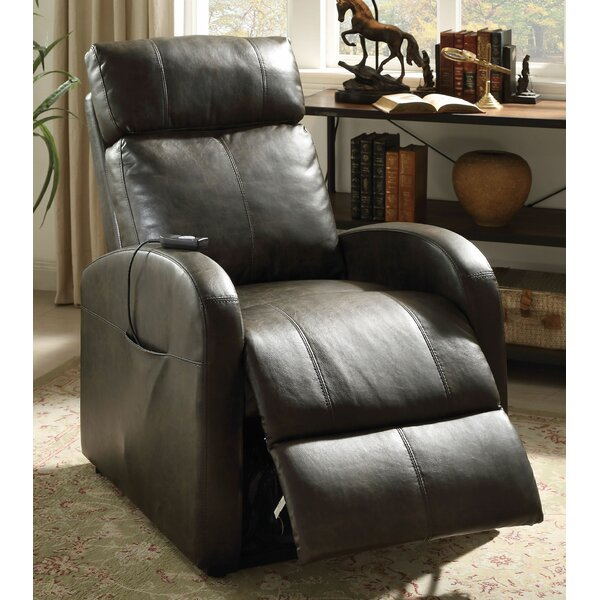 Norlanwell Power Lift Assist Recliner By Latitude Run