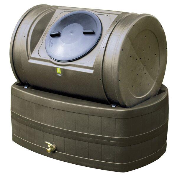 Compost Wizard 47 Gallon Rain Barrel by Good Ideas
