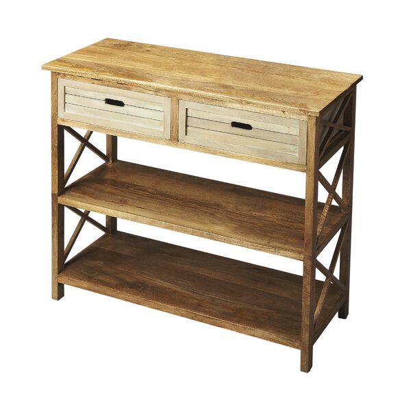 Stephens Console Table by Loon Peak