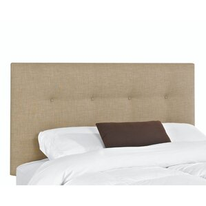 Belfast Upholstered Panel Headboard by Klaussner Furniture