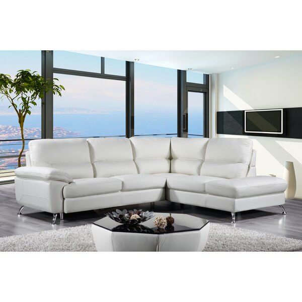Miami Sectional by Cortesi Home