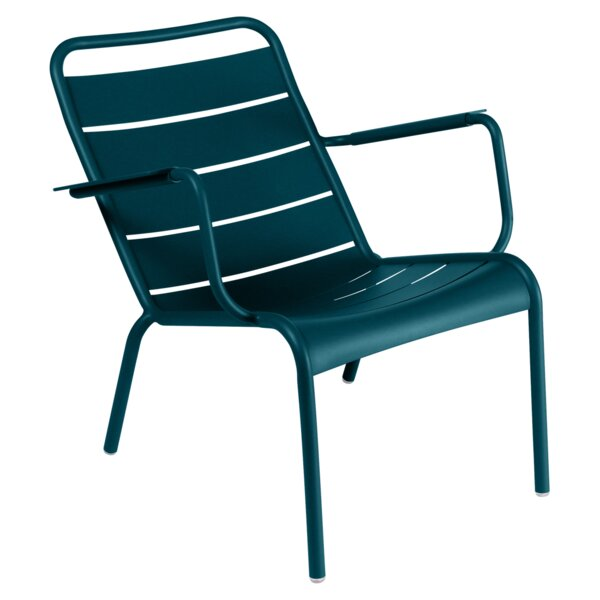 Luxembourg Low Patio Chair by Fermob Fermob