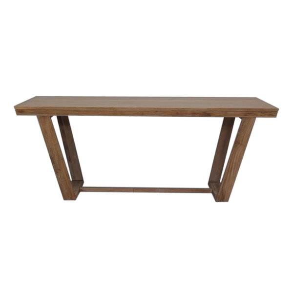 Cothran Dining Table by Rosecliff Heights