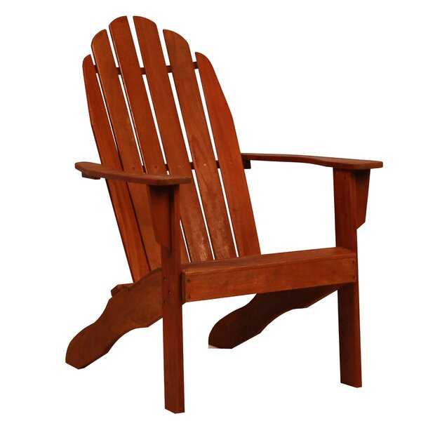 Wood Adirondack Chair by Wildon Home ®