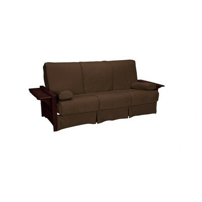 Valet Perfect Convertible Futon and Mattress by Epic Furnishings LLC