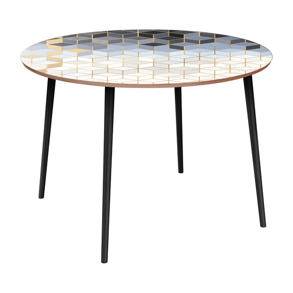 Godby Dining Table by Wrought Studio
