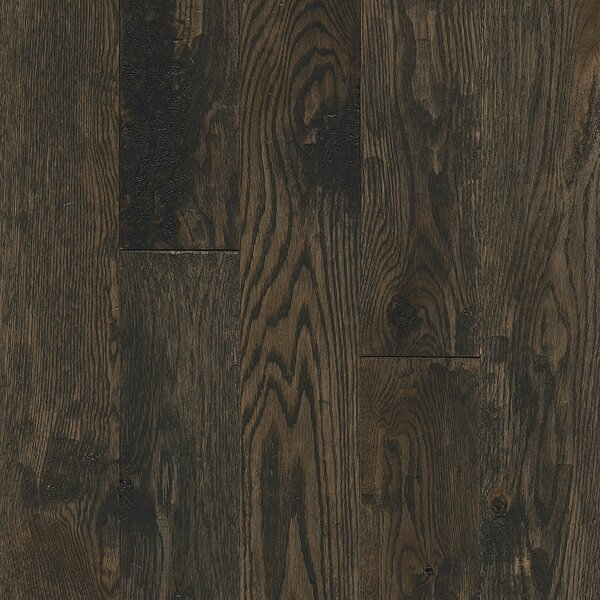 American 3-1/4 Solid Oak Hardwood Flooring in Nantucket by Armstrong Flooring