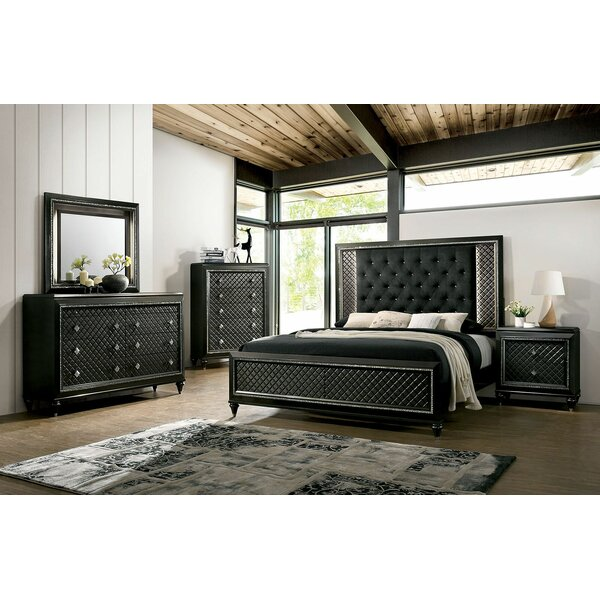 Turk Standard Configurable Bedroom Set By Rosdorf Park by Rosdorf Park