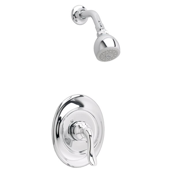 Princeton Shower Trim Kit With Lever Handle and Select by American Standard