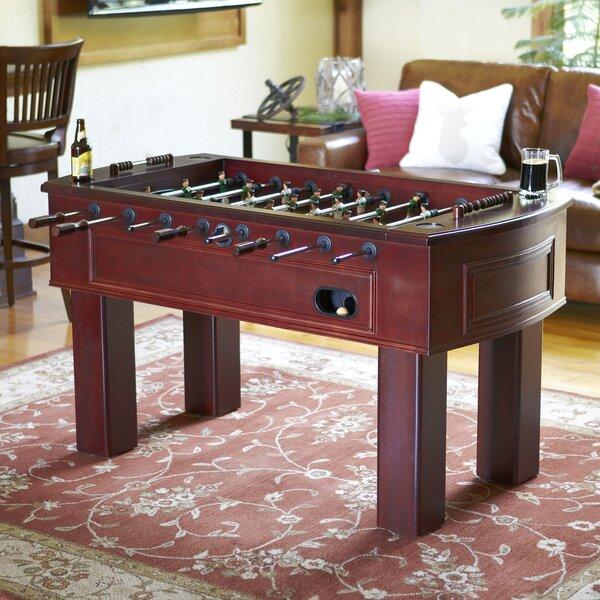 Loftin Foosball Table by American Heritage