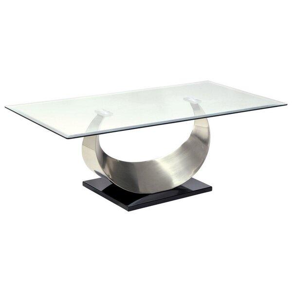 Gerbera Coffee Table By Orren Ellis