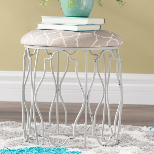 Nikita Stool by Bungalow Rose