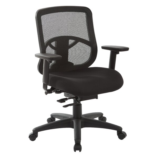 Pro-Line II™ Mesh Desk Chair by Office Star Products