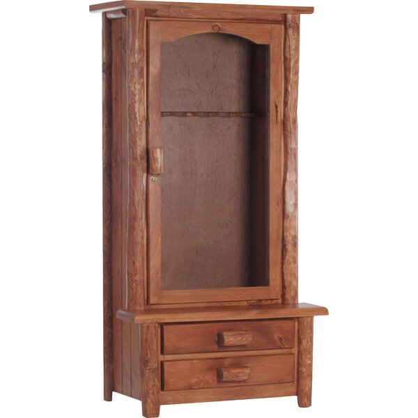 Chilmark Gun Single Door Accent Cabinet by Chelsea Home Furniture