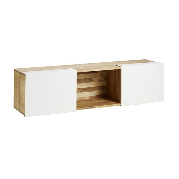 Osgood 3X Accent Shelf by Union Rustic