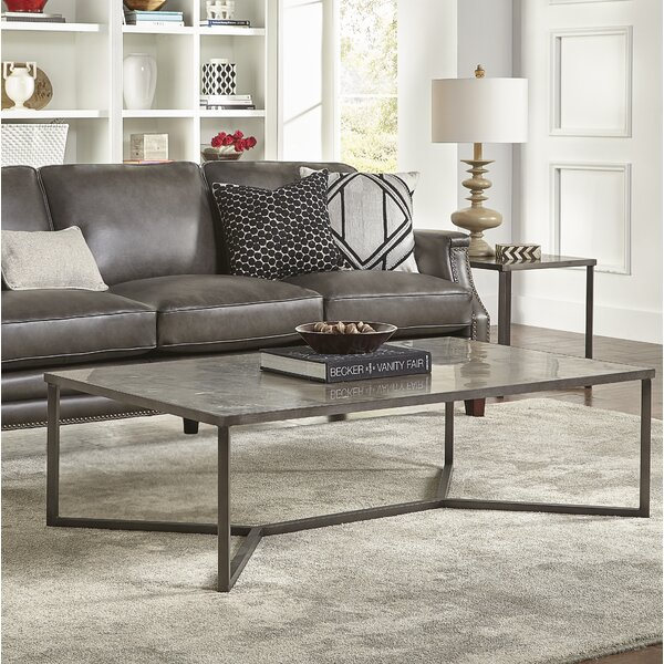 Damarcus Coffee Table By Williston Forge
