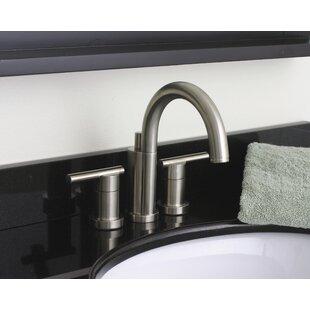 Compare & Buy Essen Widespread Bathroom Faucet with ByPremier Faucet