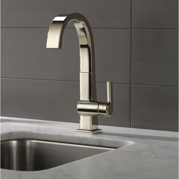 Pivotal Bar Faucet by Delta