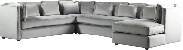 Monroe Sectional by DwellStudio