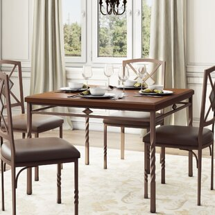 Find the perfect Arenzano Dining Table by Astoria Grand