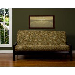 Cahaba Box Cushion Futon Slipcover