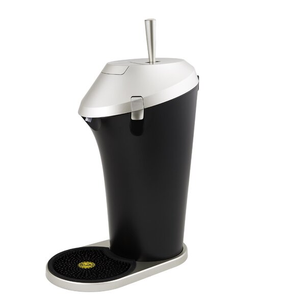 Personal Draft Beer System Beverage Dispenser by Fizzics