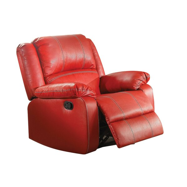 Elginpark Manual Rocker Recliner BNZC2587