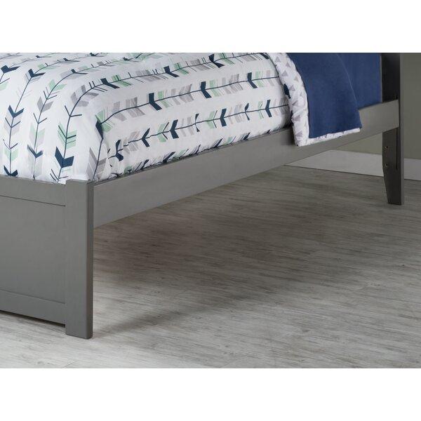 Richland Storage Platform Bed by Red Barrel Studio